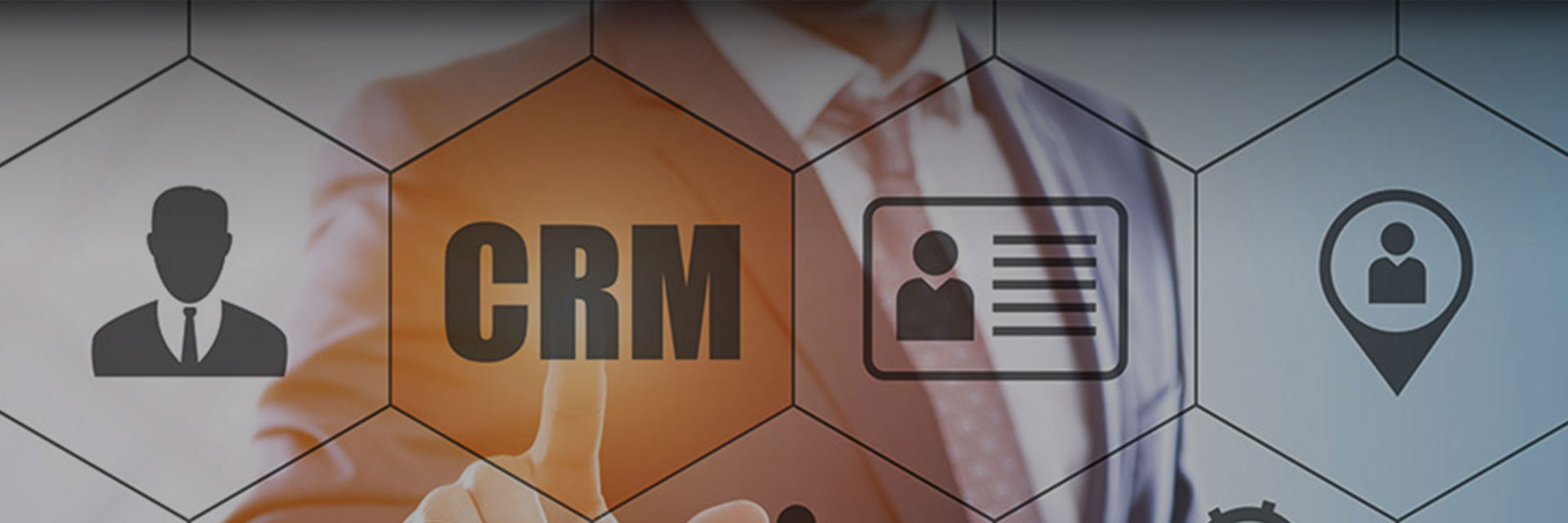 Parmis Star Customer Relation Management (CRM) ERP Software
