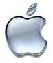 شعار تبلیغاتی شرکت اپل