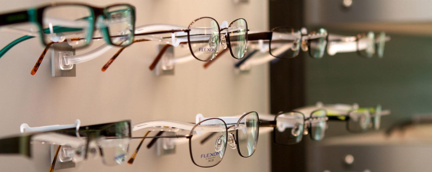 نرم افزار حسابداری ویژه گالری های عینک