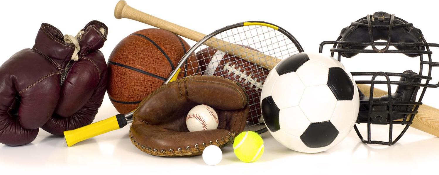 نرم افزار حسابداری ویژه فروشندگان لوازم ورزشی